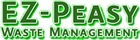 EZ-Peasy logo
